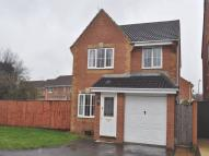 3 bed Detached house to rent in Juno Way, Rushy Platt...