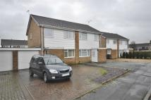 3 bed semi detached house in Bletchley Close, Eldene...