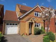 3 bed Detached property for sale in Swallow Court, St. Neots...