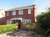 semi detached house for sale in Blea Water, Huntingdon...
