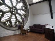 Penthouse to rent in St Marks Church, Bradford