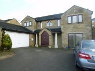 Detached property in Coach House Close...