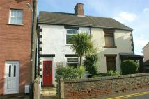 2 bed semi detached property for sale in High Street, Brymbo...