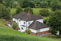 Detached home for sale in Drefechan, Penycae...