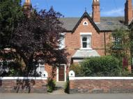 Terraced home for sale in Rhosddu Road, WREXHAM