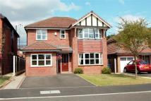 4 bed Detached house for sale in Birch Court, LLAY...
