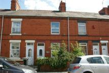 2 bed Terraced property for sale in Vernon Street, WREXHAM