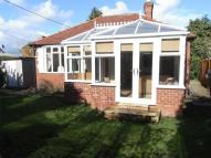 2 bed Detached Bungalow for sale in Audley, Chirk Green...