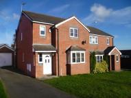 semi detached home for sale in Millfields...