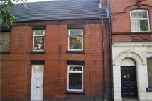 Terraced property in Well Street, Cefn Mawr...