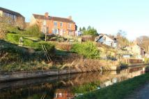 2 bedroom Terraced property for sale in Brynhyfryd Cottage Canal...