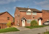 semi detached property in Smelt Lane, Coedpoeth...