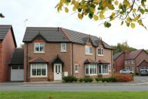 3 bedroom semi detached home in Hardwick Drive...