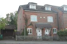 3 bedroom End of Terrace house to rent in Pembury Road, TONBRIDGE...