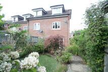 End of Terrace house to rent in Pembury Road, TONBRIDGE...