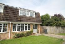 Chalet to rent in Smithers Close, Hadlow...