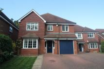 Detached home to rent in Hunter Seal, Leigh...
