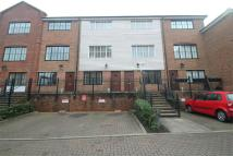 Town House to rent in WHITEFRIARS, TONBRIDGE...
