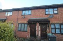 2 bedroom Terraced property in Penfolds Close...