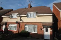 3 bedroom semi detached house for sale in Hectorage Road...