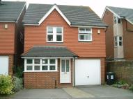 4 bedroom Detached house in Mitre Court, Tonbridge...