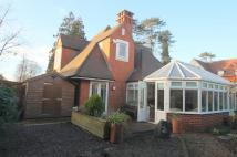 3 bedroom Detached house in Hildenfields, TONBRIDGE...