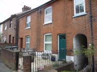 Terraced house for sale in Pembury Grove, TONBRIDGE...