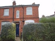 semi detached home in Barden Road, TONBRIDGE...