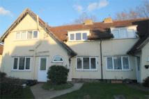 Terraced property in Powder Mill Lane, Leigh...