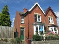 3 bedroom semi detached property for sale in High Street, Whitwell...