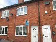 2 bedroom Terraced property in Mill Street, Worksop...
