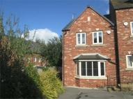 3 bed End of Terrace house to rent in Maple Leaf Gardens...