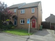 3 bed semi detached property to rent in Westlea View, Clowne...