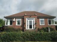 Detached Bungalow for sale in Mill Lane, Whitwell...
