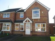 4 bedroom semi detached house in 19 Starling Grove...