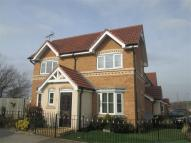 3 bed new property for sale in Fitzalan Way, Treeton...