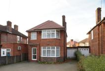 Detached property in Beverley Drive, Edgware