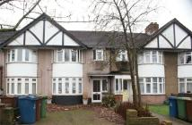 1 bedroom Maisonette for sale in Kenton Lane, HARROW...