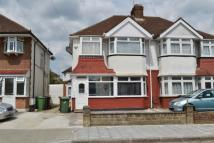 semi detached property for sale in Portland Crescent...