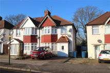 3 bed semi detached house in Camrose Avenue, Edgware...