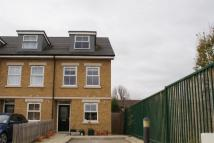 End of Terrace house for sale in Clay Lane, Kenton...