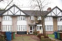 Flat for sale in Kenton Lane, Harrow