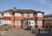 Constable Gardens Terraced house for sale