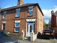 4 bedroom Terraced house to rent in Ethelbert Road, Wimborne...