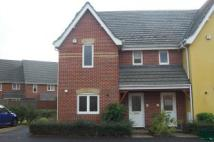 3 bed property to rent in Henbest Close, Wimborne