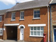 2 bed Flat in West Borough, Wimborne...