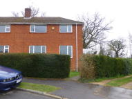 3 bedroom semi detached house in Fryers Copse, Colehill...