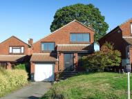 4 bed Detached house to rent in Greenhays Rise, Wimborne...