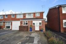 3 bed End of Terrace property to rent in Grenville Road, Wimborne...