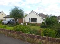 Detached property in The Vineries, Wimborne...